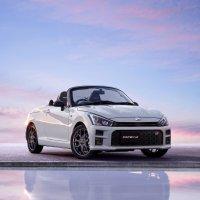 Teria o Toyota Copen GR Sport sucesso na Europa?
