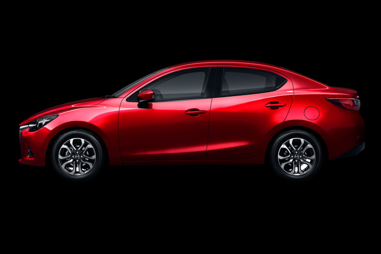 Mazda 2 SkyActiv named 2015 Car of the Year-Philippines