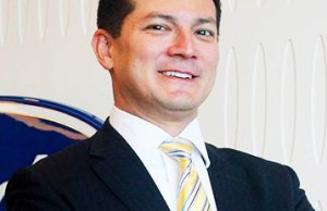 Ford PH appoints new country head
