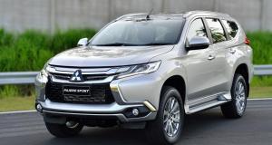 2016 Mitsubishi Montero Sport Motortech Ph