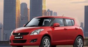 Suzuki Swift achieves 5M sales milestone globally