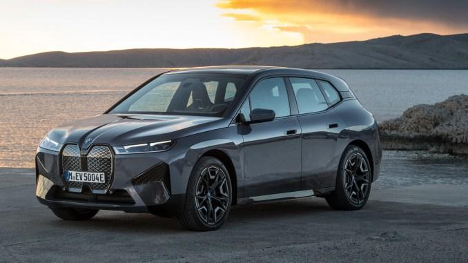 2022 BMW ix xDrive50 07