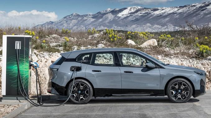 2022 BMW ix xDrive5016