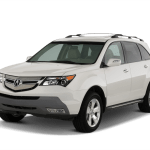 2007 Acura Mdx Buyer S Guide Reviews Specs Comparisons
