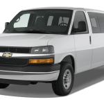 2013 Chevrolet Express Buyer S Guide Reviews Specs Comparisons