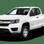 2016 Chevrolet Colorado Buyer S Guide Reviews Specs Comparisons