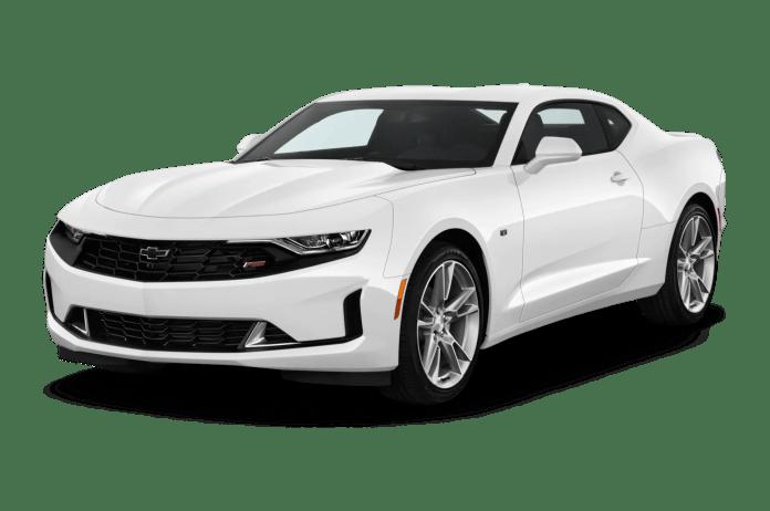 2019 Chevrolet Camaro Buyer S Guide Reviews Specs Comparisons