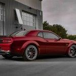 2018 Dodge Challenger Srt Hellcat Widebody Is A Demon Doppelganger