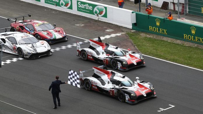 24 Hours Of Le Mans Endurance Race Frequently Asked Questions
