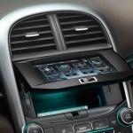 2013 Chevy Malibu Interior Teased Again Camoed Car Gets Video Cameo
