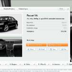 Select And Perfect Your 2012 Volkswagen Passat With Vw Online Configurator