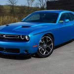 2015 Dodge Challenger Sxt Plus First Test