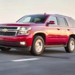 2015 Chevrolet Tahoe Lt Long Term Verdict