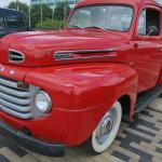 1950 Ford F 1 Truck Review Rolling The Og F Series