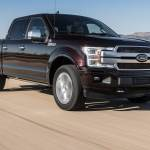 Ford F 150 2018 Motor Trend Truck Of The Year Finalist