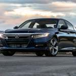 2018 Honda Accord Touring 2 0t Interior Review