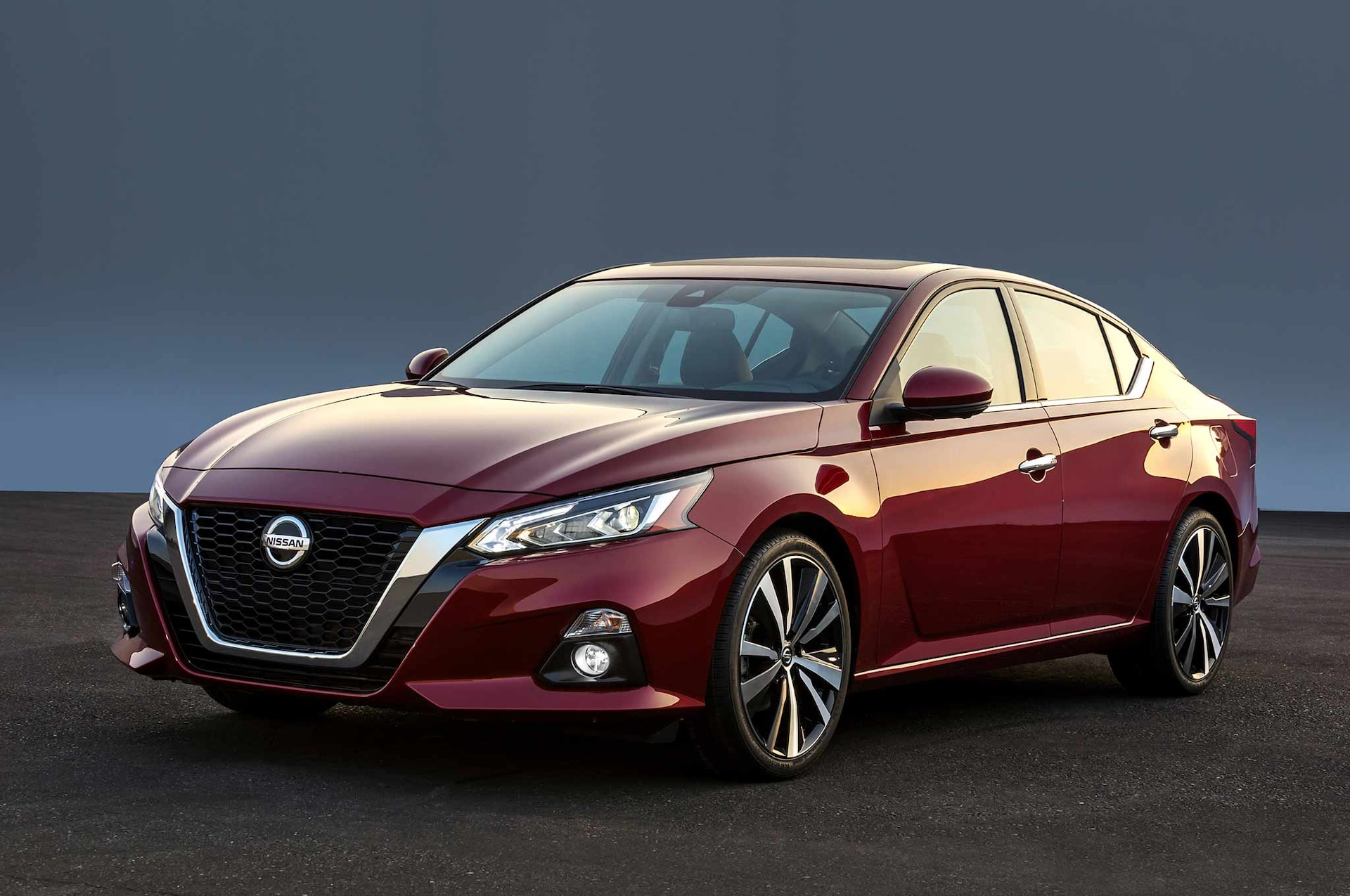 2019 nissan altima priced from 24 645