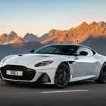 2019 Aston Martin Dbs Superleggera First Drive Glorious Glorious Glorious