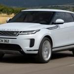 2020 Range Rover Evoque First Look Second Time Around