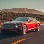 2020 Bentley Continental Gt Buyer S Guide Reviews Specs Comparisons