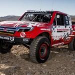 What It S Like Driving A Honda Ridgeline Baja Race Truck