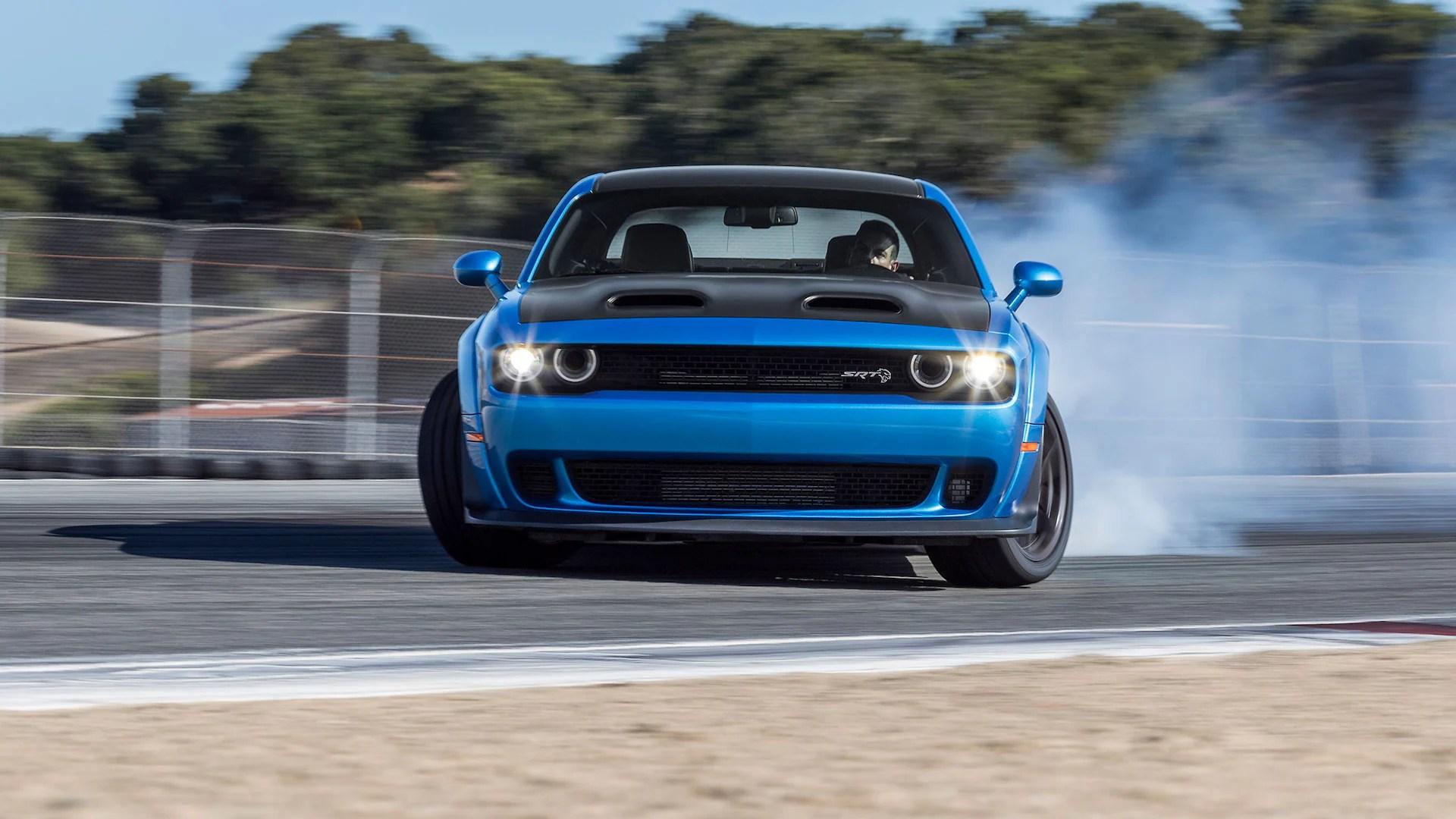 dodge teases 8 950 hp 2021 performance
