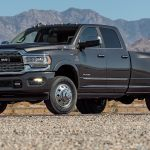 2020 Ram 3500 Buyer S Guide Reviews Specs Comparisons