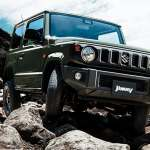 Ogle Suzuki S Jimny 4x4 Because It S Not Coming To The U S And That S All You Can Do