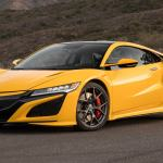 Acura S Nsx Hybrid Sports Car Gains Immunity Through 2022