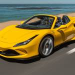 2021 Ferrari F8 Spider First Drive Your Dream Daily Driver