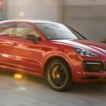 2021 Porsche Cayenne Gts Coupe First Drive Ticking Every Box