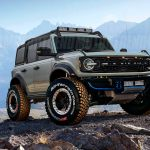 2022 Ford Bronco Raptor What We Know Plus What It Ll Look Like