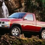1986 1997 Nissan Hardbody Mini Truck History Info And Photos News07trends