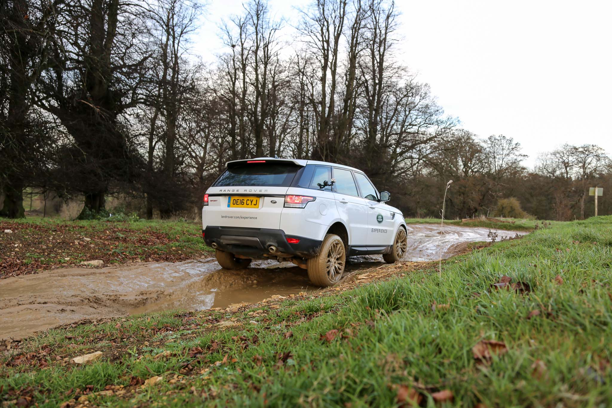 Land Rover Experience East of England 9