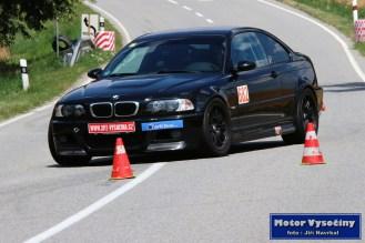 16 - Houska Roman - SPZ-Vysočina - BMW M3 e46