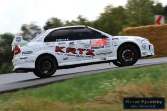 18 - Fillová Kristyna - KRTZ - Mitsubishi Lancer ENO VI