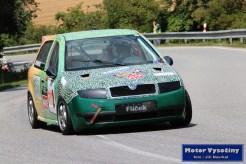 31 - Oravec David - Skalda Racing - Škoda Fabia