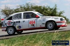 32 - Vrátil Pavel - HB Cora Historic Racing Club Jihlava - Opel Kadet GSi