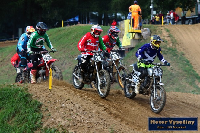 55-Classic Motocross des nations 2018 - Pacov
