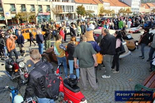 Okončení veteránské sezóny - 6.10.2018 - Třebíč-Ostašov - 43