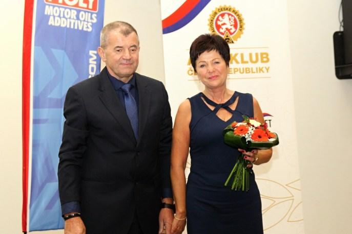 Vyhlášení vítězů 3.11.2018 - Zámek Valeč - 33