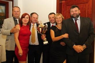 Vyhlášení vítězů 3.11.2018 - Zámek Valeč - 39