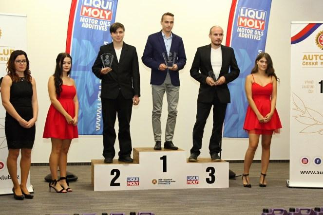 Vyhlášení vítězů 3.11.2018 - Zámek Valeč - 40