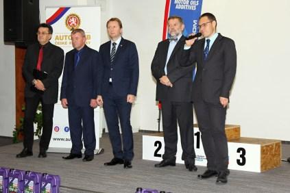 Vyhlášení vítězů 3.11.2018 - Zámek Valeč - 49