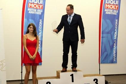 Vyhlášení vítězů 3.11.2018 - Zámek Valeč - 62
