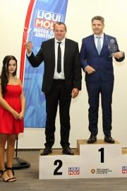 Vyhlášení vítězů 3.11.2018 - Zámek Valeč - 78