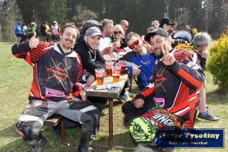 Offroad maraton 2019 - Šiklův mlýn - 19