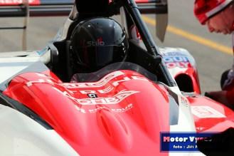 Testování okruhové Normy M20 FC týmu Janík Motorsport 4.4.2019 Brno - 24