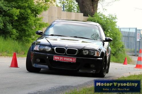 19 - Houska Roman - BMW E4 M3 - Mohyla míru 2019