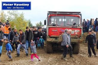 Truck trial - Rančířov - 6.10.2019 - 15
